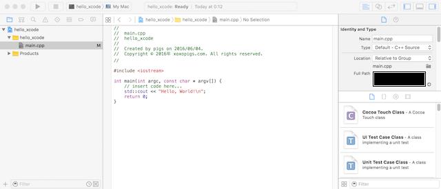 Hello_Xcode
